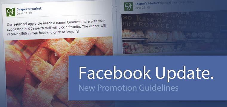 facebook promotion guidelines
