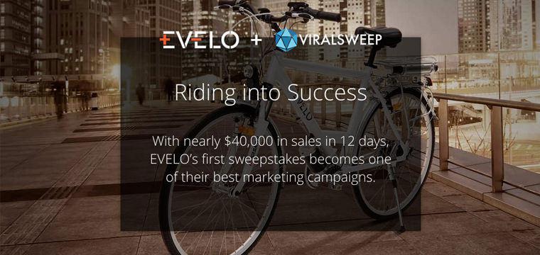 Evelo bikes