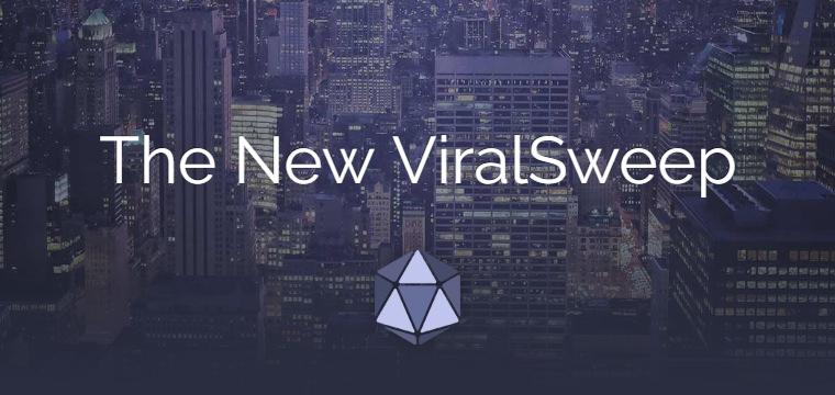 new viralsweep