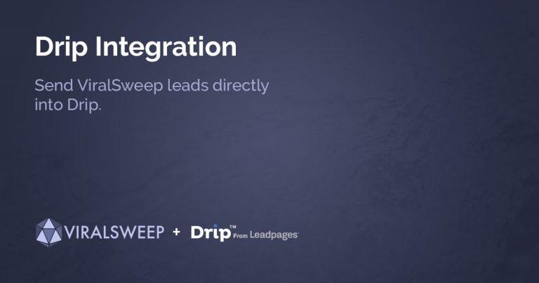 drip-integration