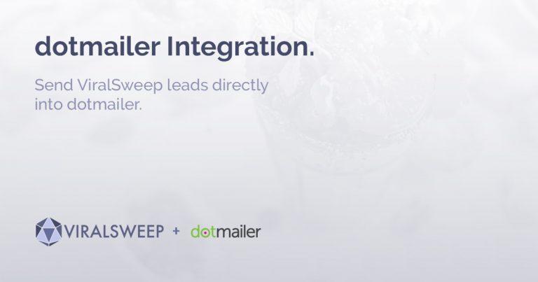 dotmailer integration