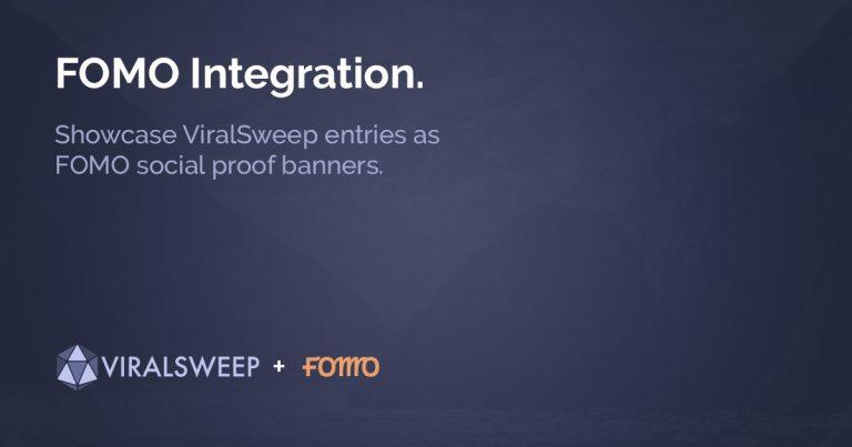 fomo integration