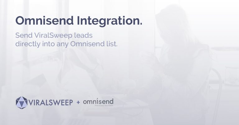 Omnisend-integration