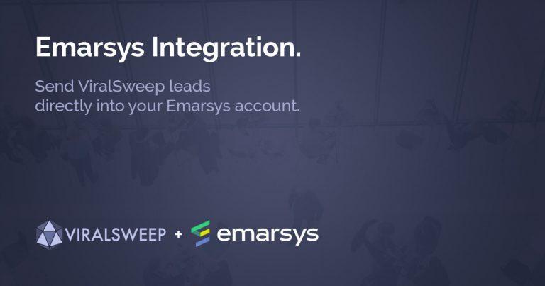 emarsys integration