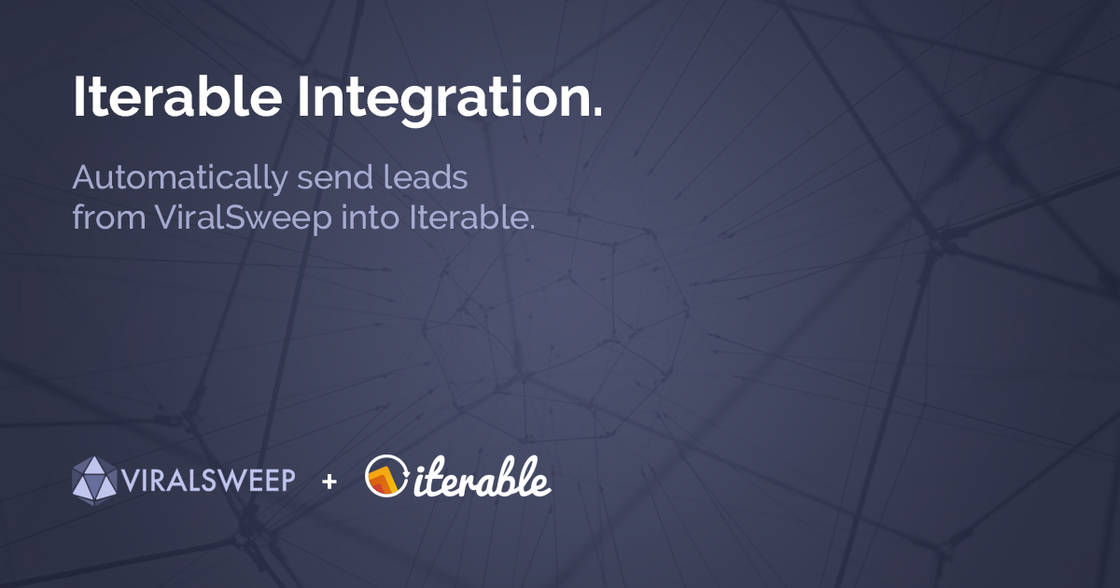 iterable integration