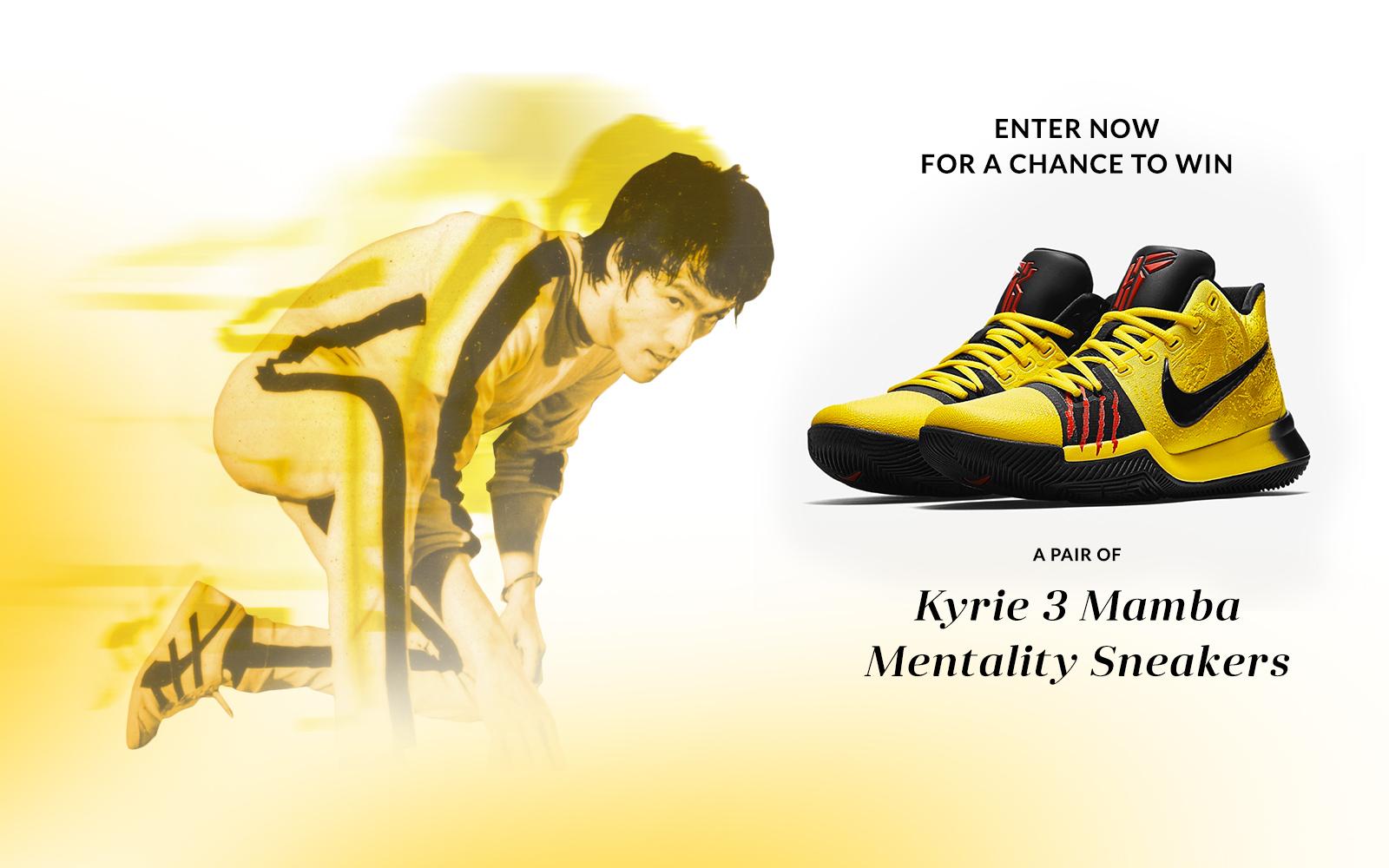 sale retailer 69d20 0e70f Bruce Lee Case Study - ViralSweep